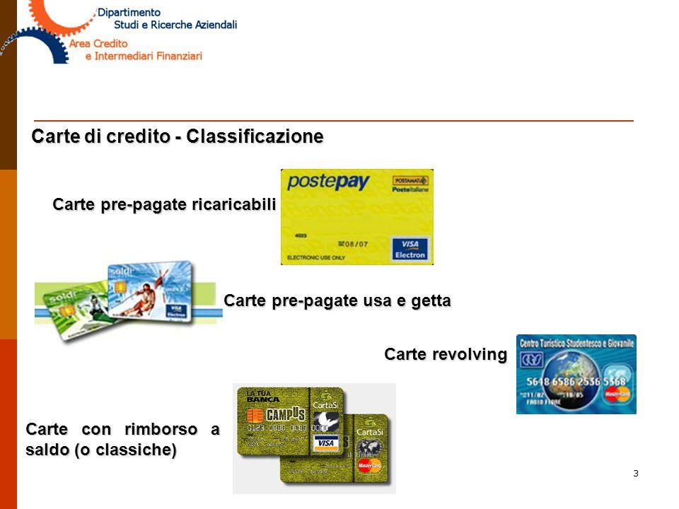 34 La banda magnetica la banda presente sulle carte di credito contiene tre tracce Tutte le carte di credito, ormai dal 1979, presentano sul retro una banda magnetica.