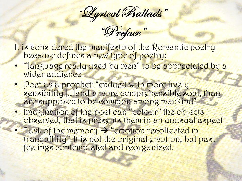Memory: Wordsworth Vs.