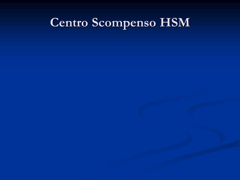 Centro Scompenso HSM