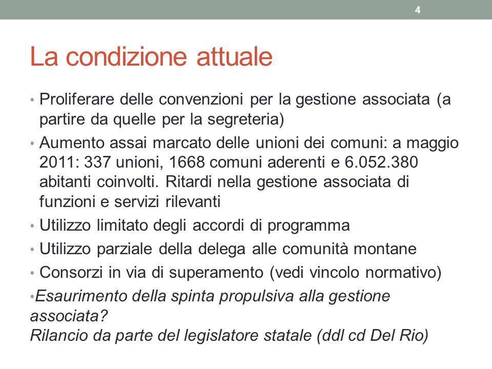 Le norme contrattuali per le unioni/3 Le unioni di comuni possono individuare le posizioni organizzative e conferire i relativi incarichi secondo la disciplina degli artt.