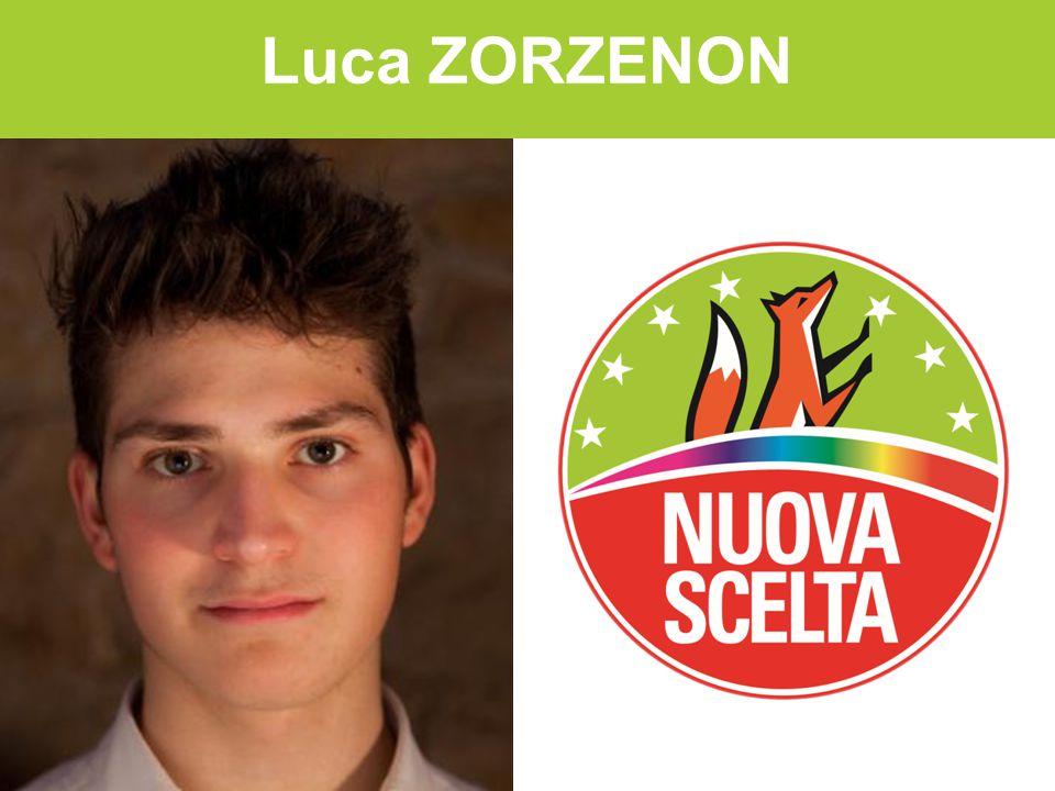 Luca ZORZENON