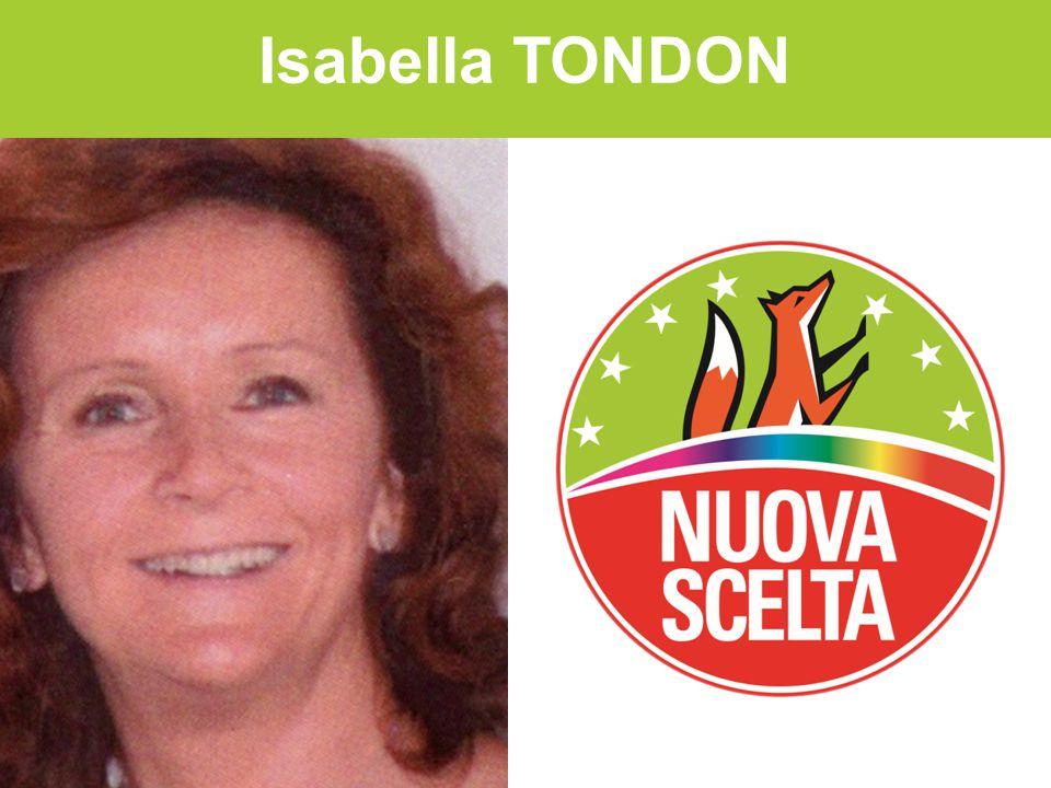 Isabella TONDON