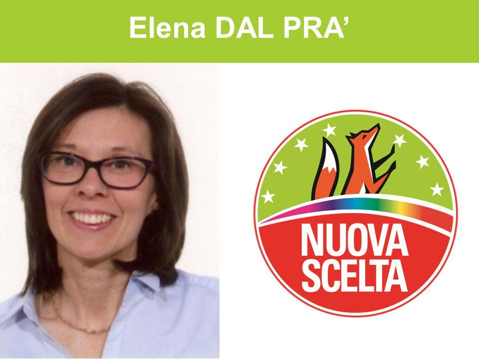 Elena DAL PRA'
