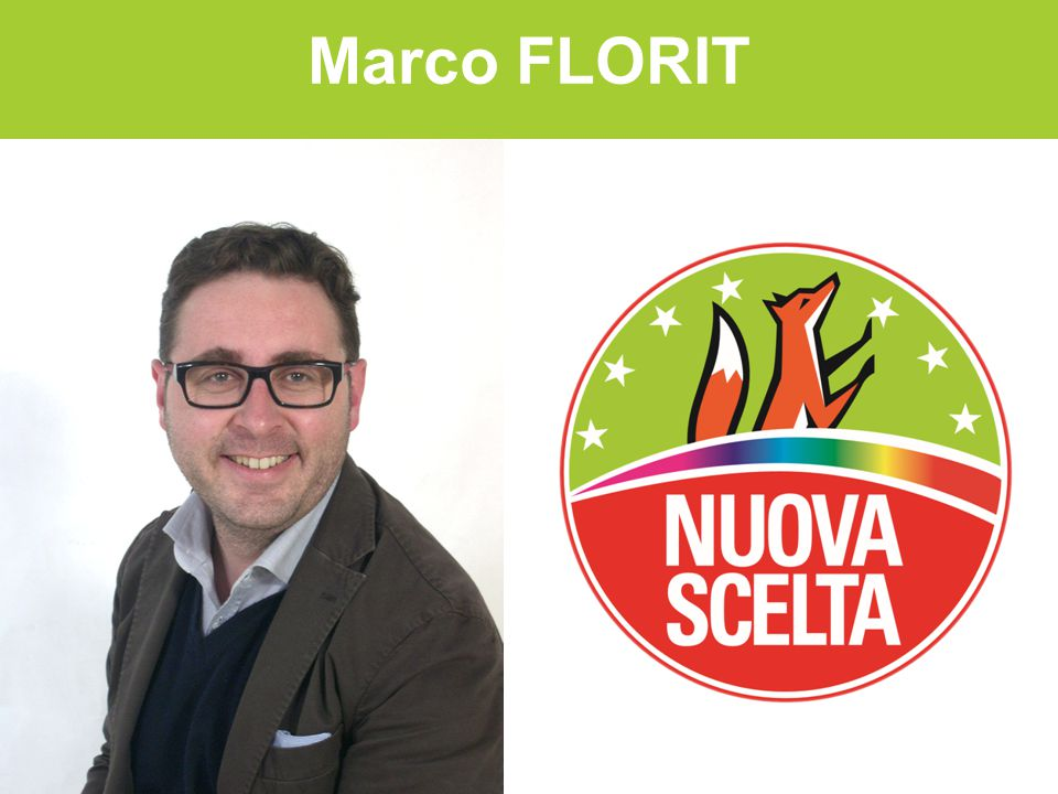 Marco FLORIT