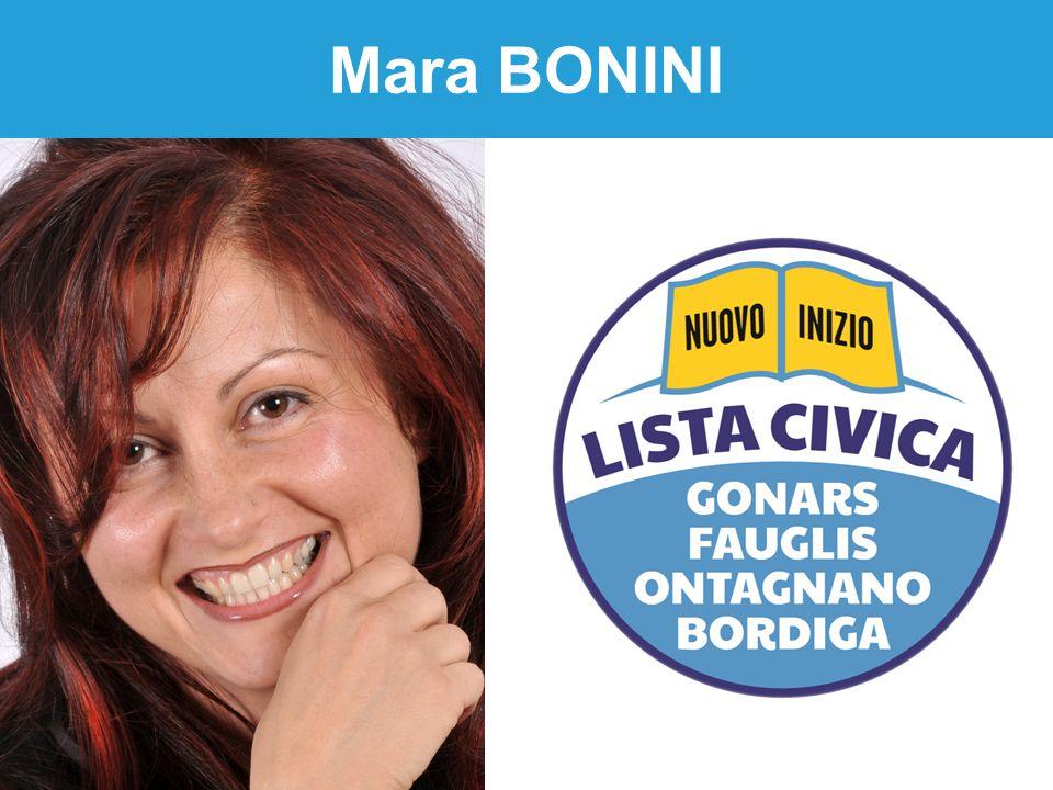 Mara BONINI