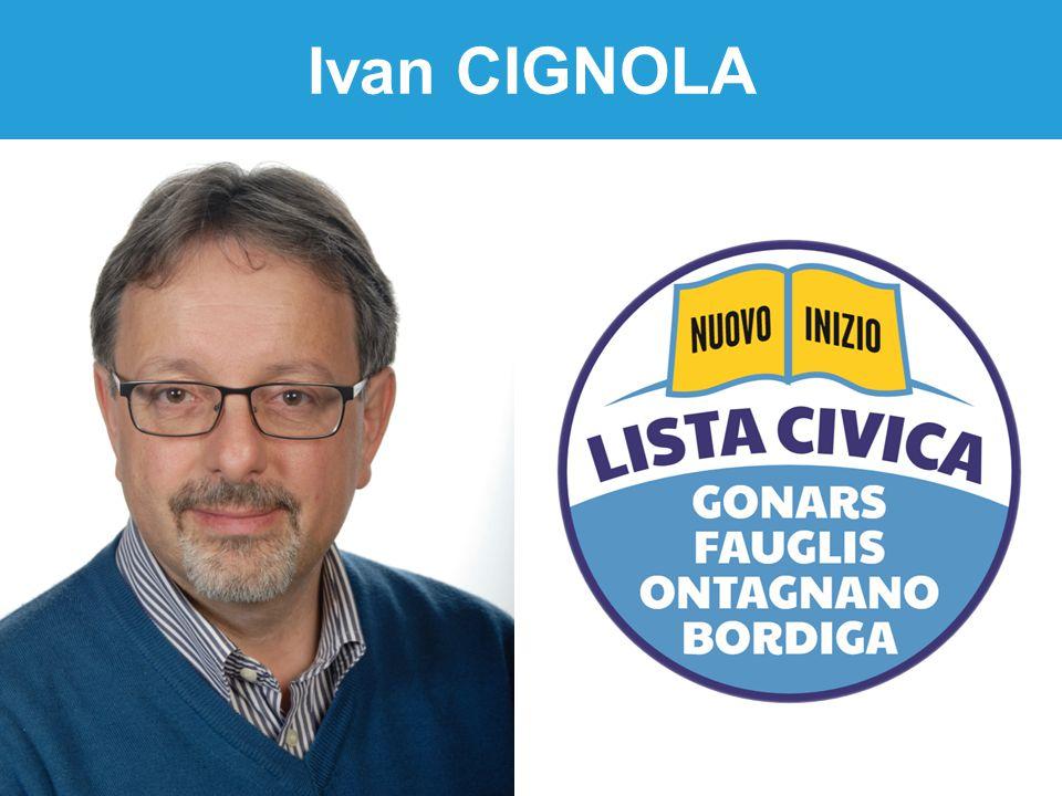 Ivan CIGNOLA