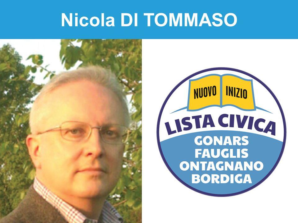 Nicola DI TOMMASO