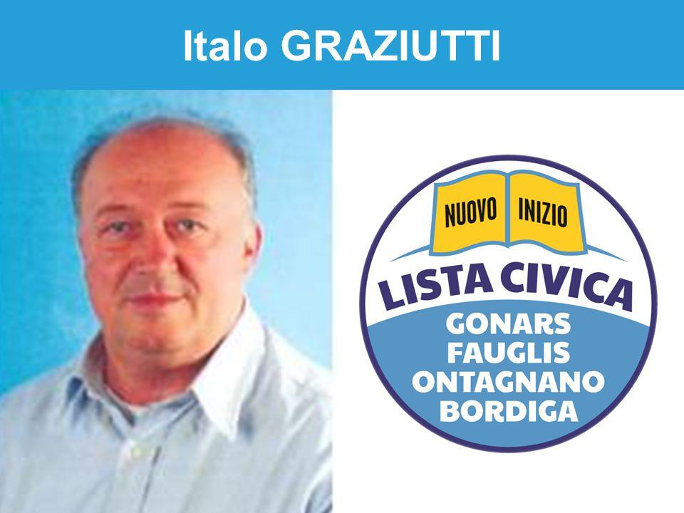 Italo GRAZIUTTI