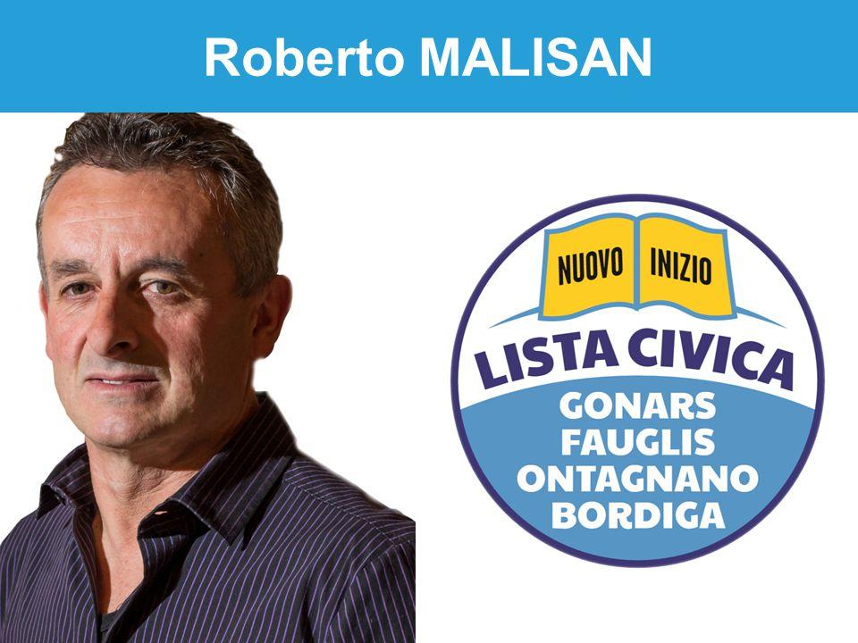 Roberto MALISAN