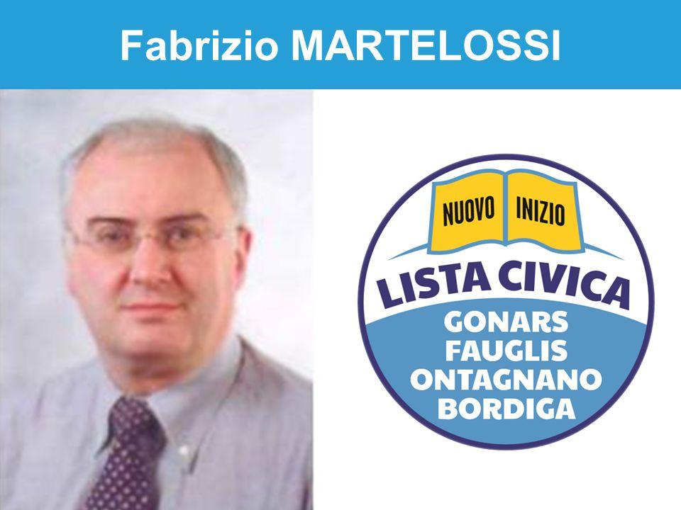 Fabrizio MARTELOSSI