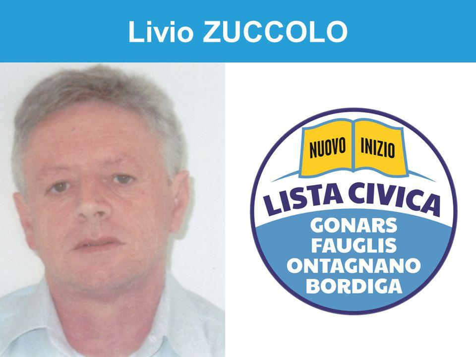Livio ZUCCOLO