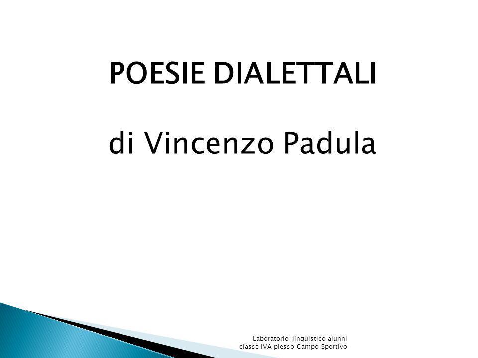 Due componimenti, I poemetti S.