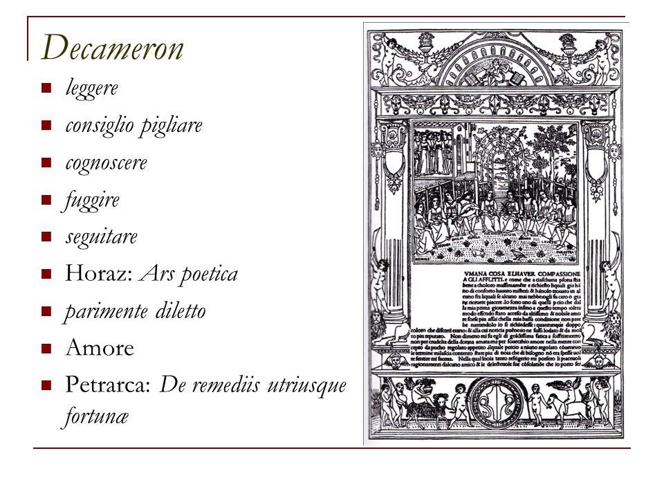 Historia de duobus amantibus ab 1444 als Handschrift bis 1500 73 Mal im Original oder in Übersetzungen 1.