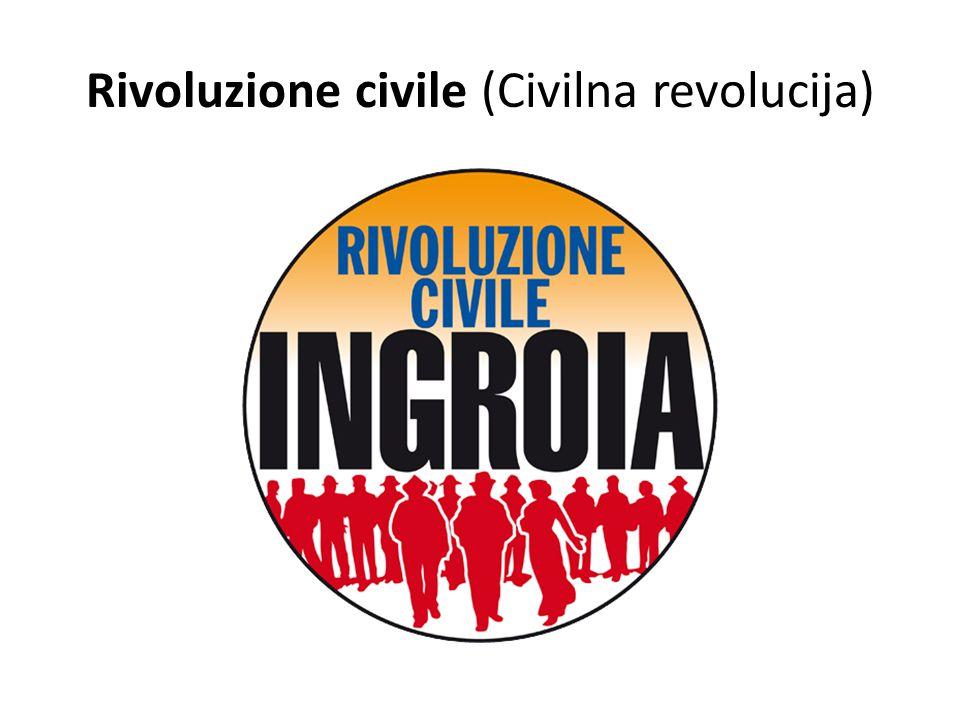 Rivoluzione civile (Civilna revolucija)