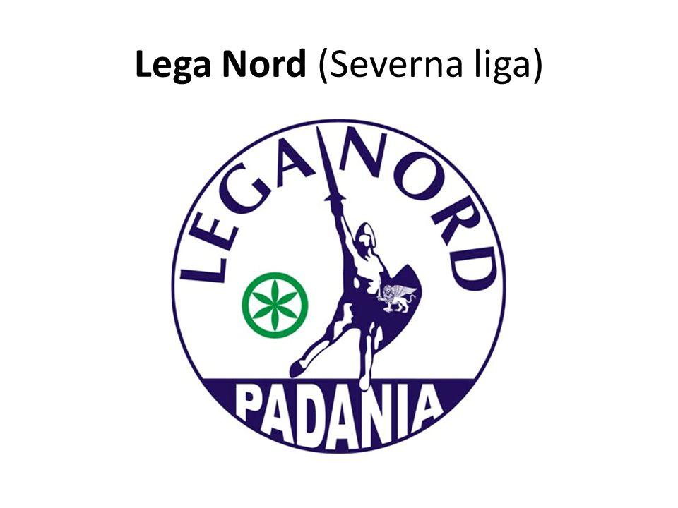 Lega Nord (Severna liga)