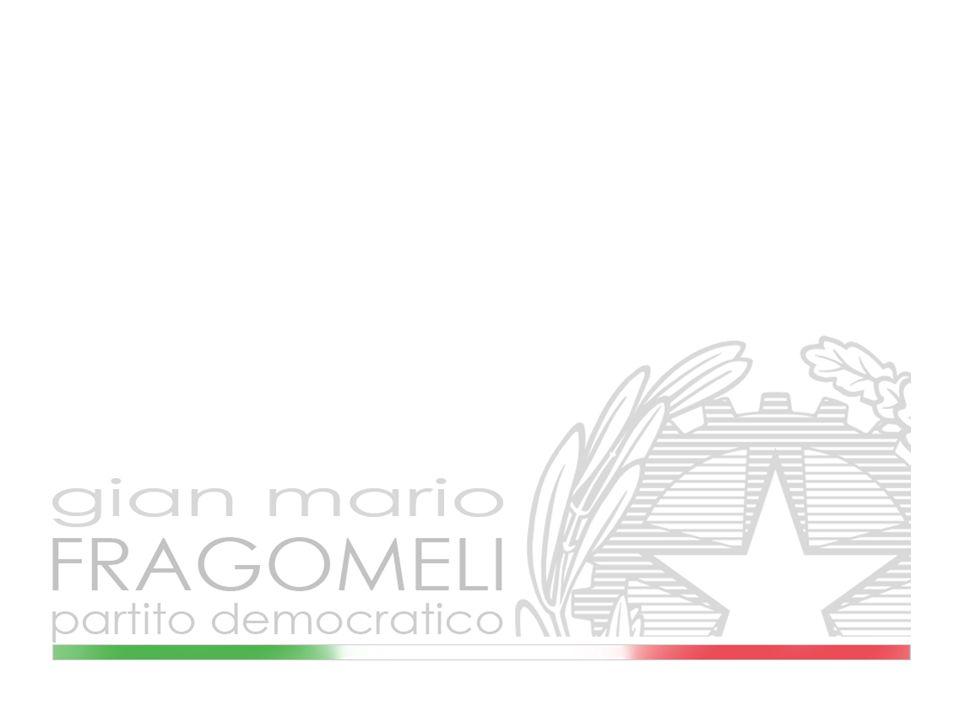 IL DATO LOCALE LA VARIAZIONE 2009-2014 NEL LARIO ORIENTALE