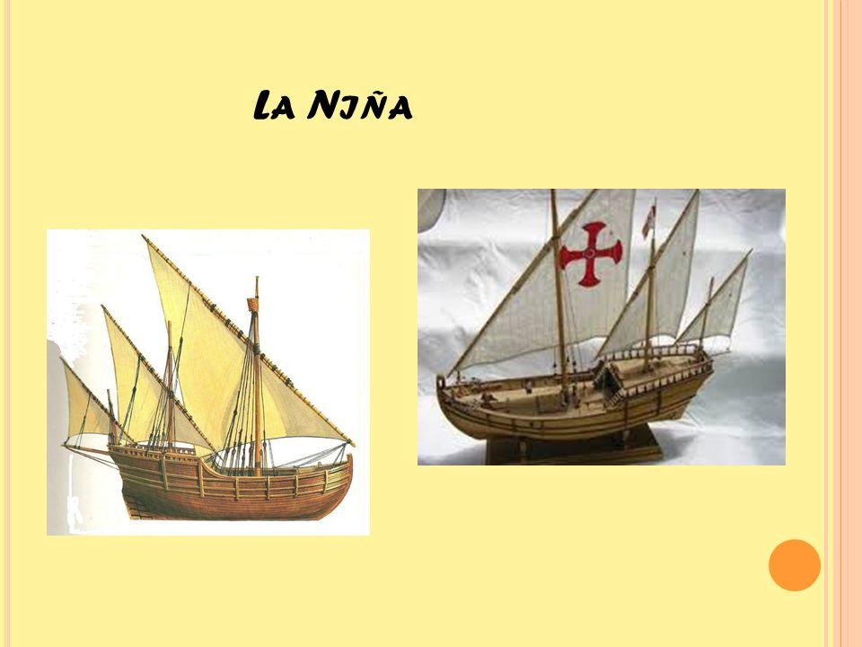 L A N IÑA