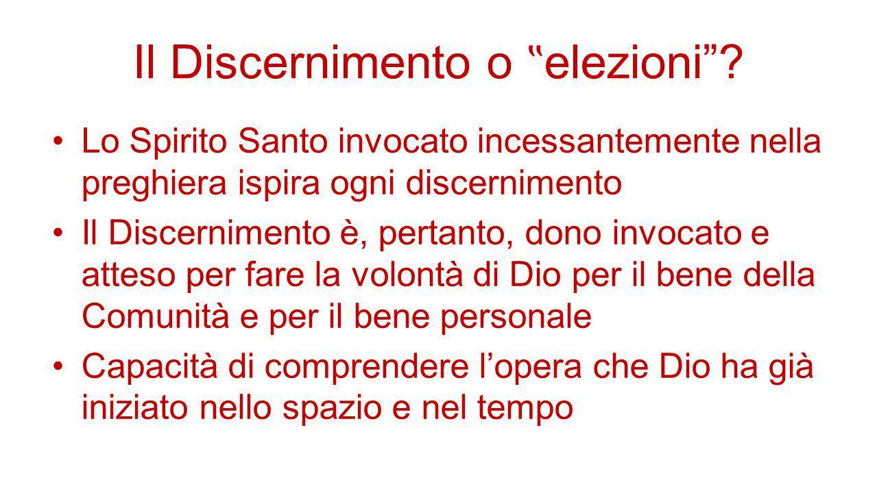 Organi di servizio pastorale… da sempre  servitori più che responsabili  dispensatori non controllori  evitare il pericolo dell'eccessiva organizzazione (dal discorso del Santo Padre al Rinnovamento, Stadio Olimpico di Roma, 1 giugno 2014)