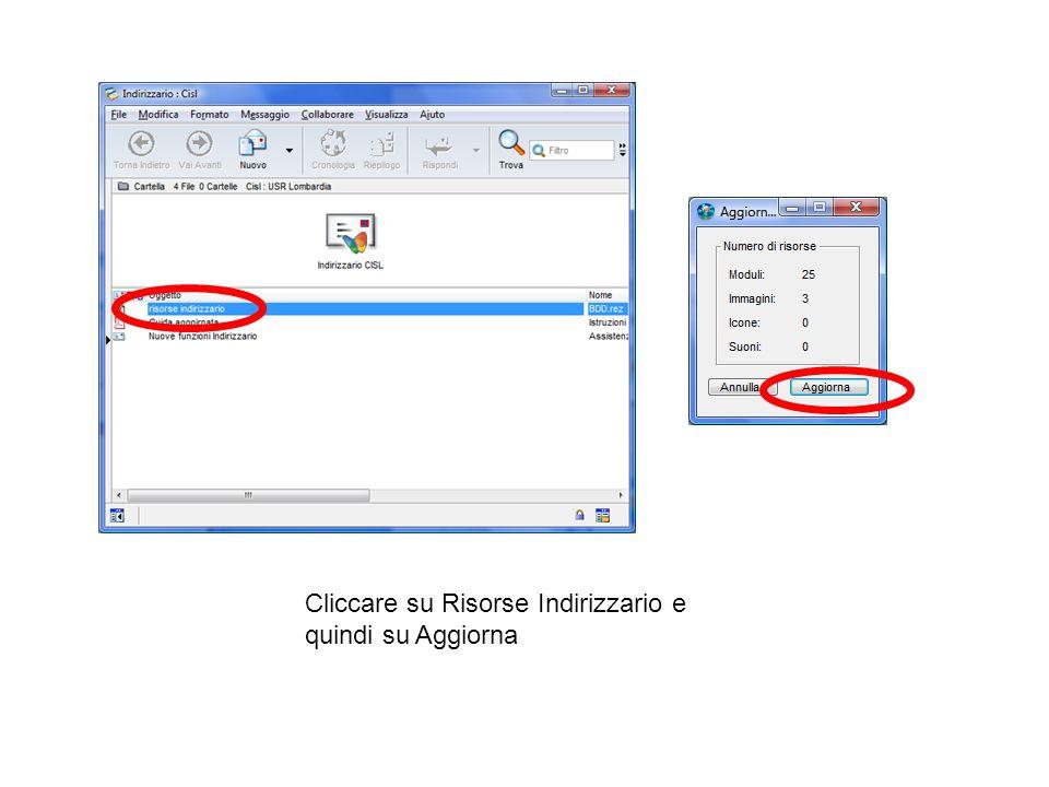 Prima di passare all'effettiva Richiesta Pin/Emissione card è consigliabile verificare se la connessione al web service è corretta.