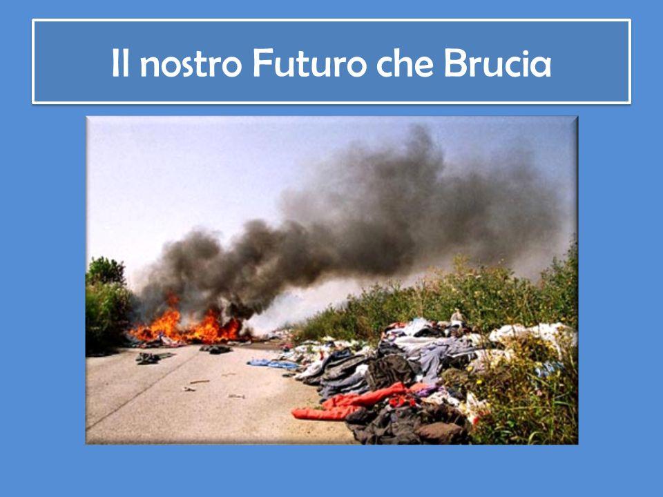 Il nostro Futuro che Brucia