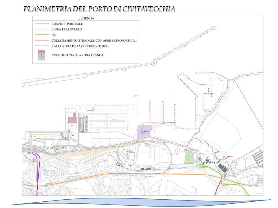 SVINCOLO AUTOSTRADA A12 LIVORNO-CIVITAVECCHIA (tratta Tarquinia-Civitavecchia)