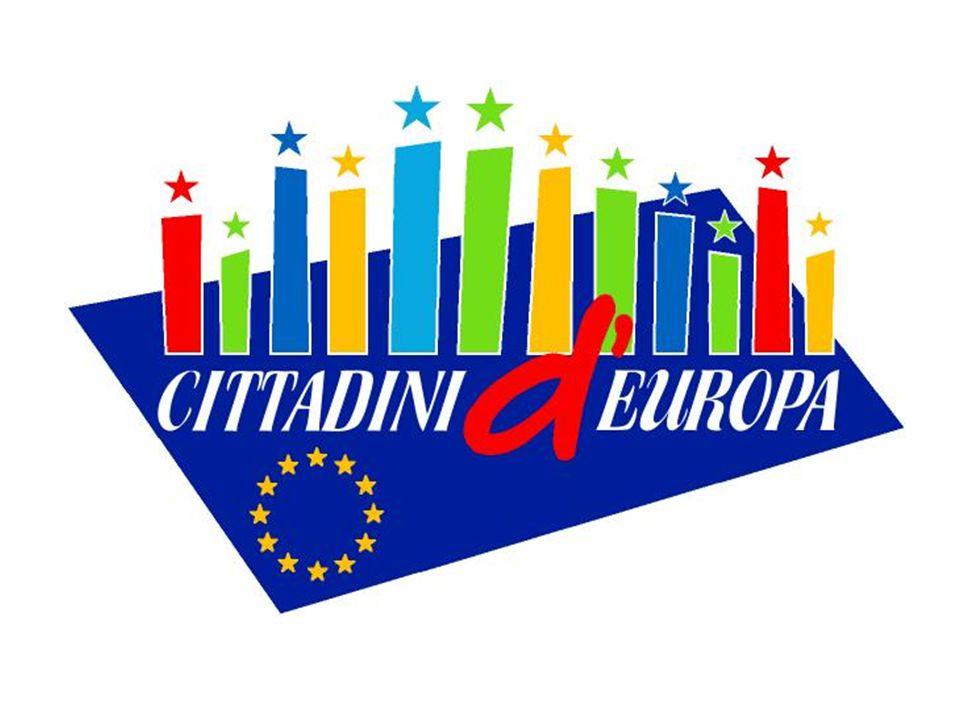 Presentazione Associazione Cittadini d'Europa