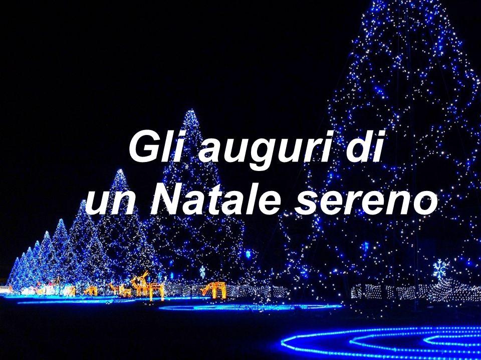 Natale 2014 Agostino Scardamaglio