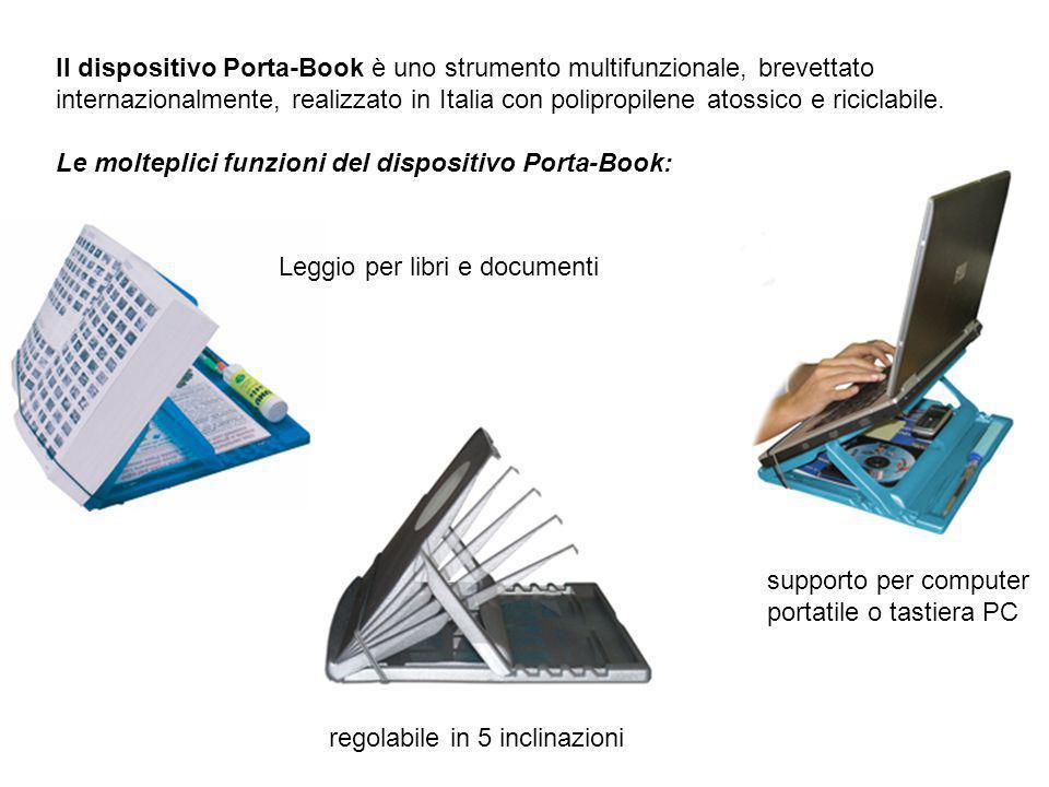 organizer da scrivania clipboard cartellina leggera e trasportabile spazio astuccio ampio spazio per documenti