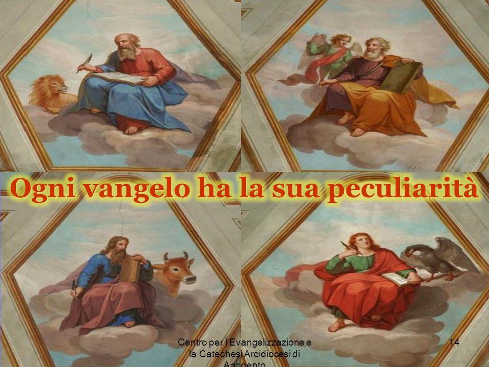 MARCOMARCO il Vangelo del catecumeno- per la nascita della fede -il Vangelo del catecumeno- per la nascita della fede - il Vangelo del catechista - pe