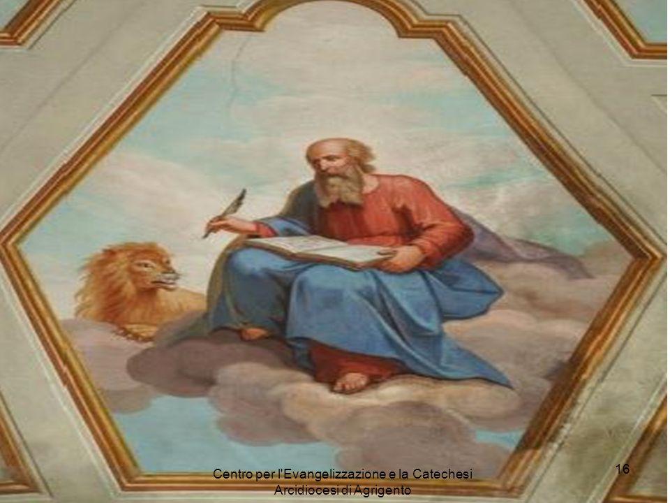 MARCOMARCO il Vangelo del catecumeno- per la nascita della fede -il Vangelo del catecumeno- per la nascita della fede - La Parola di Dio nel cammino d