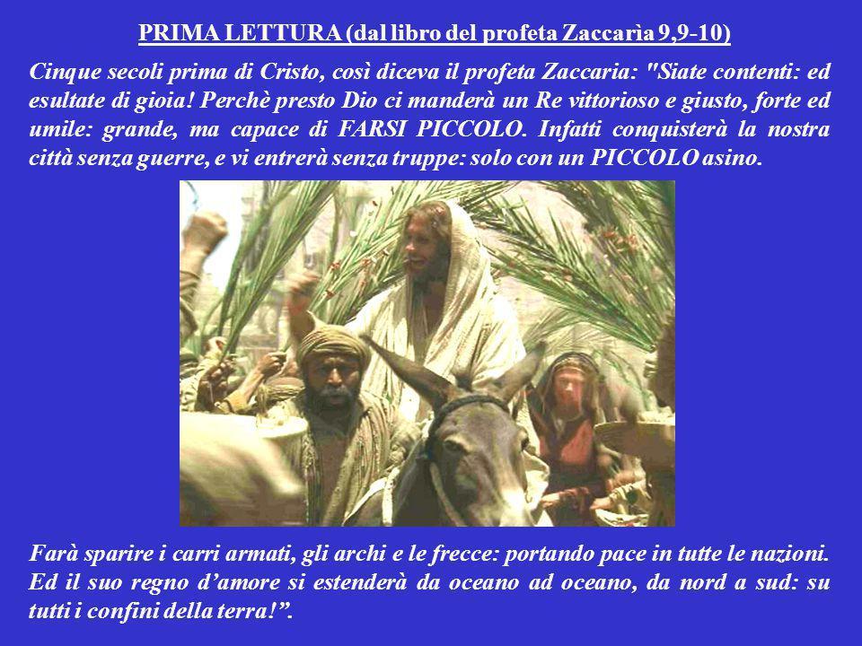 Sottofomdo musicale: PICCOLO UOMO (Mia Martini) Buona domenica da Antonio Di Lieto (www.bellanotizia.it) Ora che hai ascoltato la Mia Parola, rispondimi … Per approfondire la bellanotizia premi qui F I N E