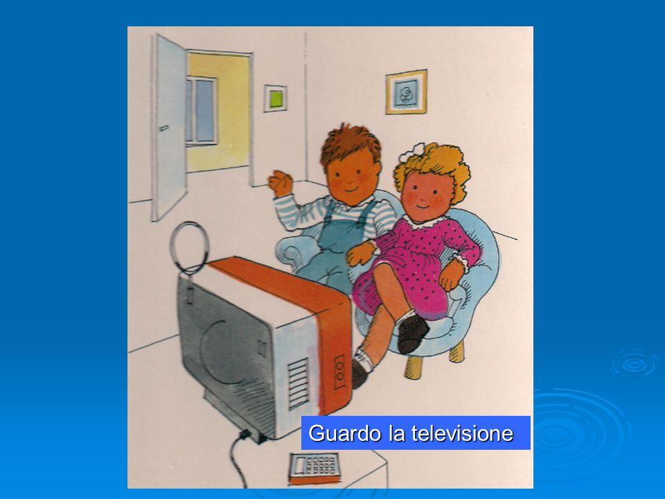Guardo la tv a cura dell'ins.te Lucia Pellegrino nell'ambito del corso PON 'una LIM per tutti' 2014 Guardo la televisione