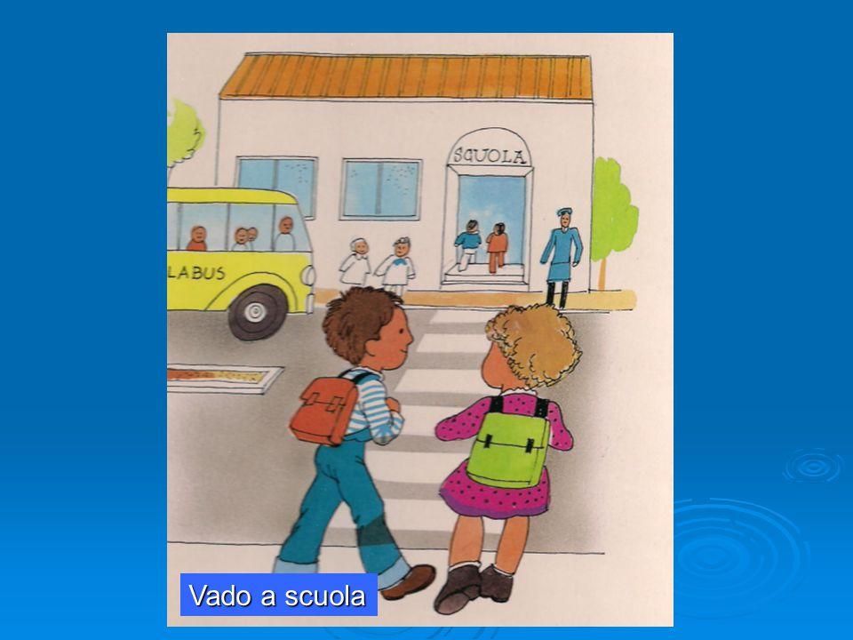 a cura dell'ins.te Lucia Pellegrino nell'ambito del corso PON 'una LIM per tutti' 2014 Vado a scuola