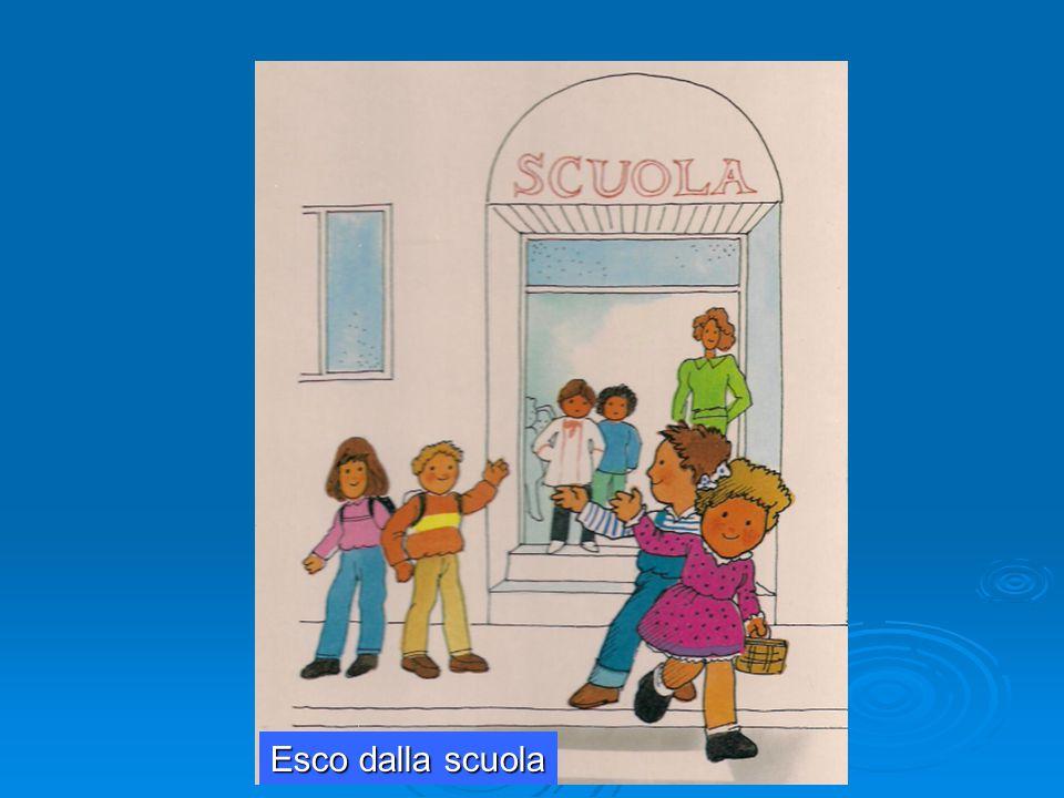 a cura dell'ins.te Lucia Pellegrino nell'ambito del corso PON 'una LIM per tutti' 2014 Esco dalla scuola