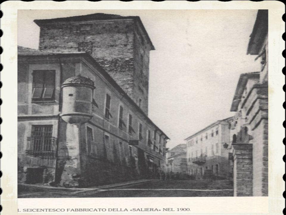 4)La comunità di Mignanego è composta dai paesi di Paveto e Fumeri con le parrocchiali dedicate all'Assunta secolo XIII e San Fruttuoso, la cui prima