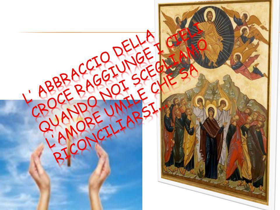 Prefazio dell'Ascensione del Signore (Il mistero dell'Ascensione ) È veramente cosa buona e giusta, che tutte le creature in cielo e sulla terra si un