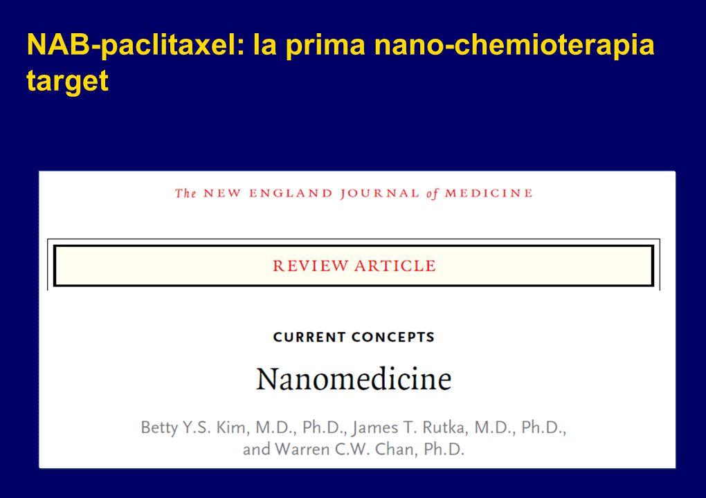 1.Desai et al. Clin Cancer Res. 2006;12:1317-1324.