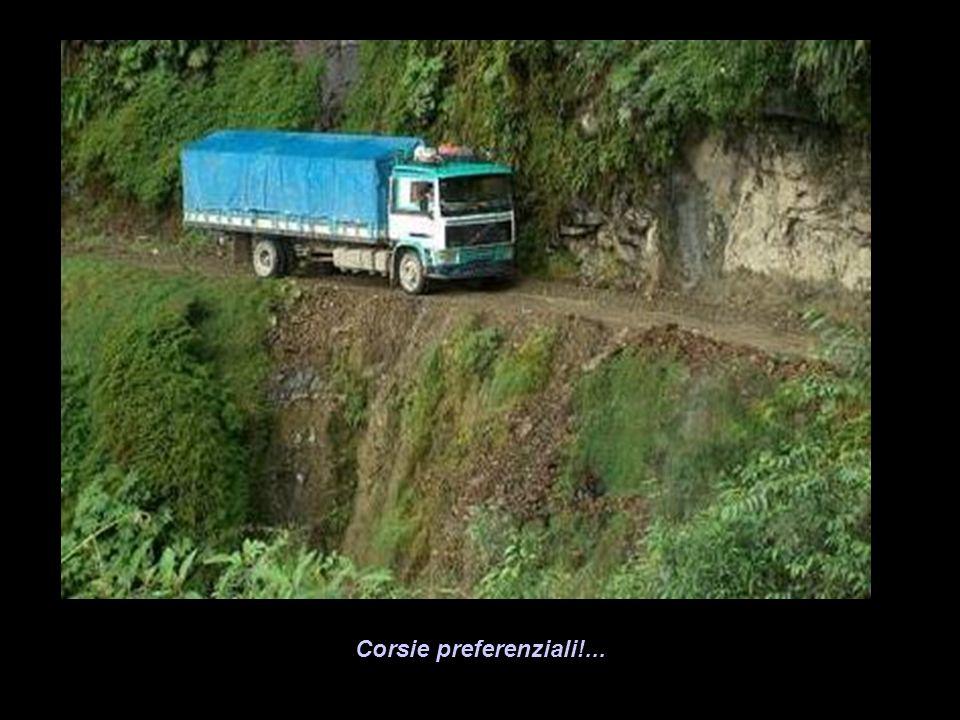 Corsie preferenziali!...