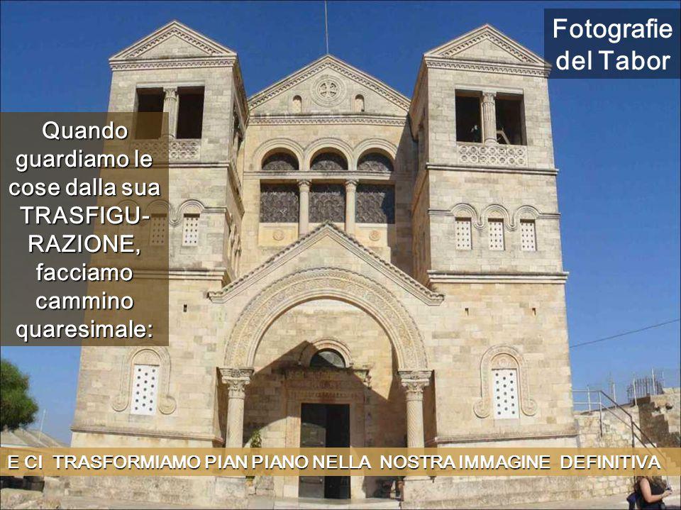 2ª QUARESIMA A Ascoltando l' antifona Gesù Re d'Arvo Pärt, entriamo nel Mistero