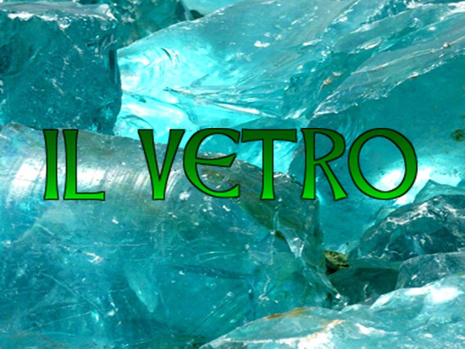 Il mondo è troppo inquinato, ci dobbiamo impegnare nella raccolta dei rifiuti e nel riciclaggio di quei rifiuti che possono diventare materie prime secondarie, per esempio il vetro.