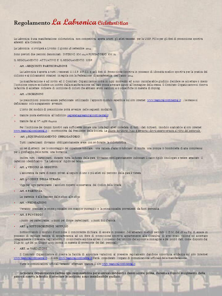 In collaborazione con: Associazione Sportiva Original Gym Palestra Via Allende Salvador, 11 57128 Livorno Tel.