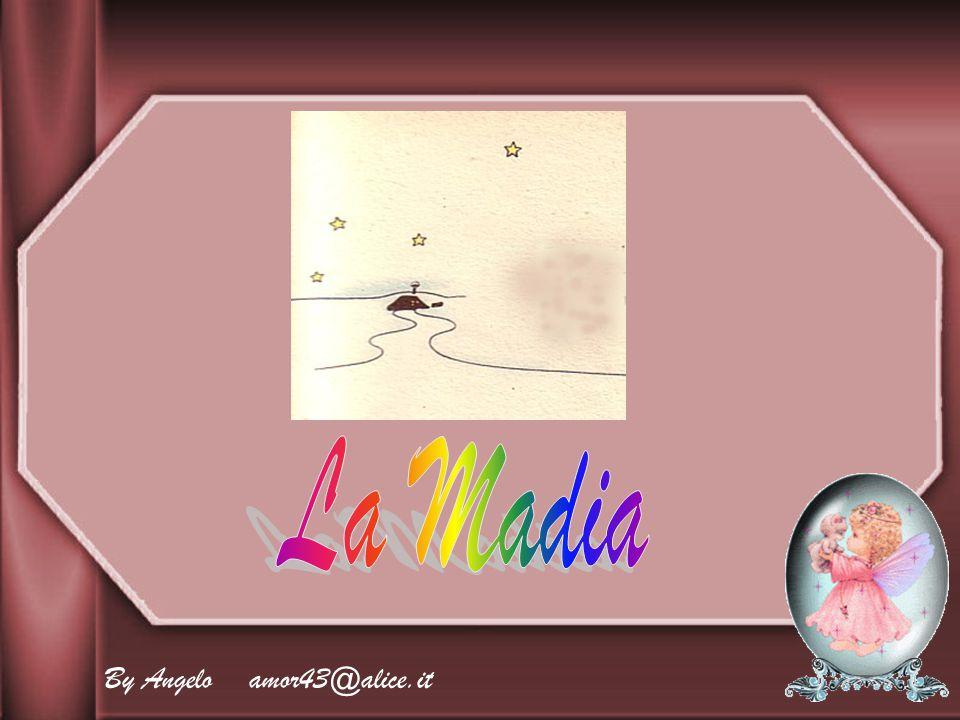 By Angelo amor43@alice.it Tre racconti di: Luisa Nason Disegni di: Maria Cenci Soffiantini