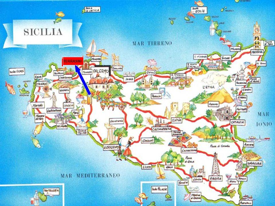 Terrasini è un comune di 11.341 abitanti della provincia di Palermo in Sicilia.