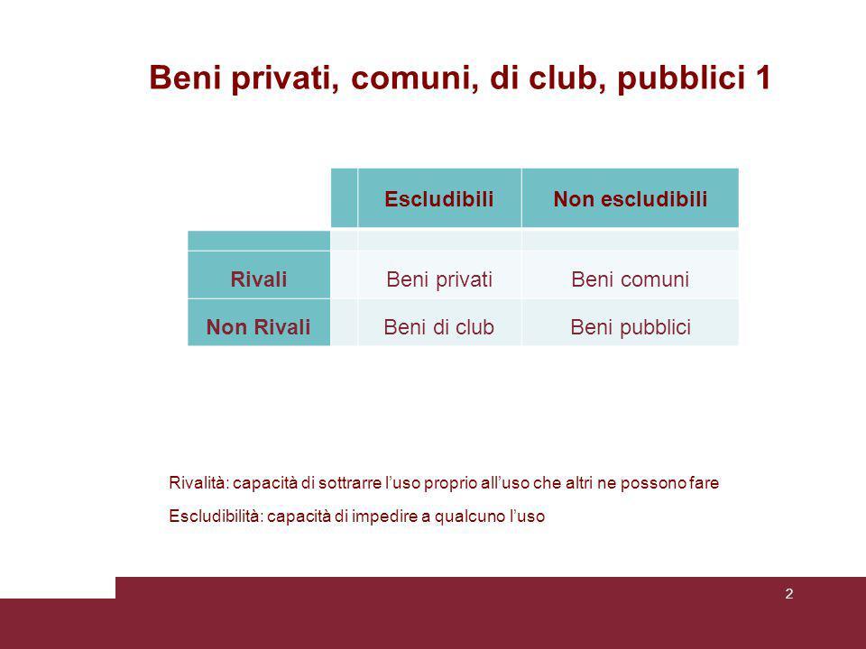 Social Dilemma 4 Se indichiamo con v il numero di turisti che cooperano, il vantaggio collettivo dalla cooperazione è misurato dall'equazione: G = v*( (V-1)*g) Il vantaggio complessivo di coloro che non cooperano (free rider) è misurato da: X = (V-v)*s Il vantaggio sociale è dato dunque dalla somma dei due tipi di vantaggio: S = G + X Cioè: S = v*( (V-1)*g) + (V-v)*s 13