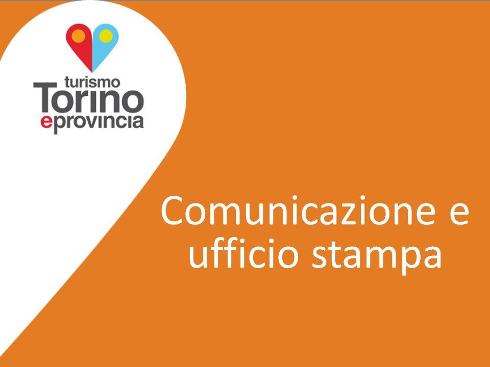 Comunicazione e ufficio stampa