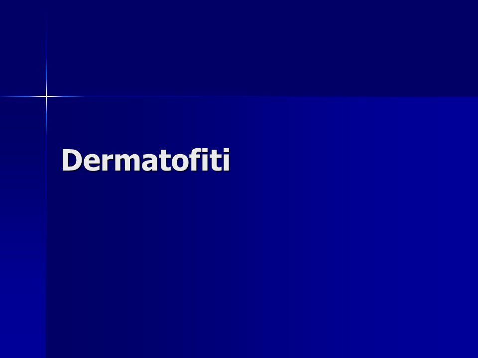 Dermatofiti