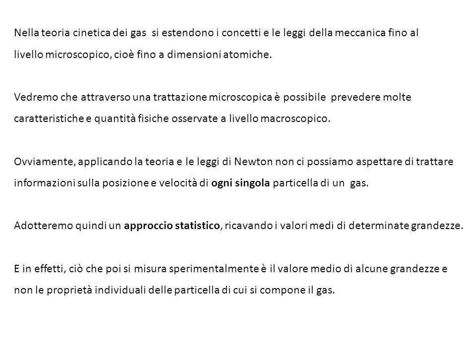 33 Teoria cinetica dei gas - II