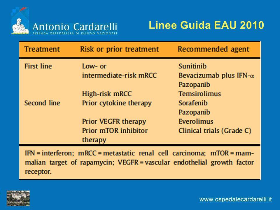 Linee Guida EAU 2010