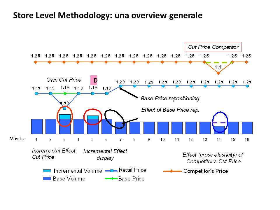 Store Level Methodology: una overview generale