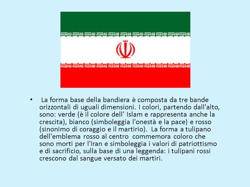 CONFINI L' Iran confina a ovest con la Turchia e l' Iraq, a nord con Turkmenistan, l' Azerbaigian, l' Armenia e Mar Caspio, a est con l' Afghanistan e il Pakistan e a sud è delimitato dal Golfo Persico e dal Golfo di Oman